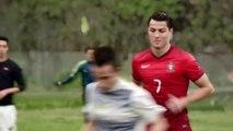 BEST COMMERCIAL EVER Nike Football-Winner Stays ft Ronaldo, Neymar, Hulk,Rooney,Iniesta etc