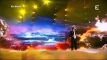 EUROVISION 2011 FRANCE - AMAURY VASSILI - SOGNU (FINAL)