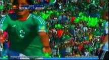 Alemania 2-3 México - Semifinales Mundial Sub-17 - 07/07/11 - TELEVISA