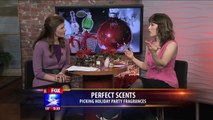 Holiday Party Fragrance Tips: Perfume Review / Fragrance Review