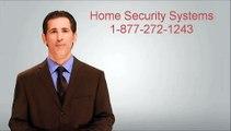 Home Security Systems Half Moon Bay California   Call 1-877-272-1243   Home Alarm Monitoring  Half