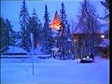 Giorni di Natale in Lapponia - Rovaniemi Finland.mpg