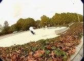 adidas Skateboarding Diagonal Pt. 13 Lem Villemin