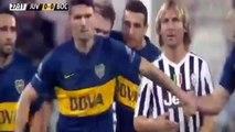Legends : Juventus vs Boca Juniors 1-1 All Goals & Highlights ( UNESCO CUP ) 2015