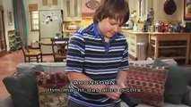 Two and a half Men- Bonusmaterial- S06- Extra Jake Harper wird erwachsen- German Subbed