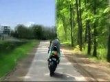 CBR954 cbr 600f4 zx-6r 636 stunt poland by Bogdan