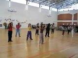 Ark Dance Crew - Desporto Escolar - EPA [Penafiel 19.02.2011]