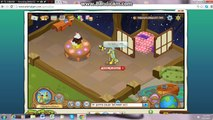 How To Get A Rare Spike EASY On Animal Jam 2015 - video
