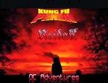 Kung Fu Panda OC Adventures: Reidak (Soundtrack) PT 1