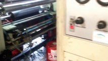 rotogravure printing machine india