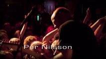 Per Nilsson - Scar Symmetry: GuitarMessenger.com Masterclass 2 of 2