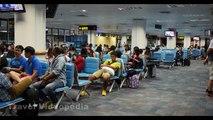 Orient Thai Airlines : (Domestic) Phuket ⇒ Bangkok Don Muang Airport, Jan 2014