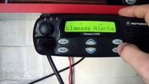 Tonos de alerta Motorola serie Pro