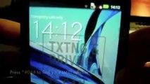 UNLOCK MOTOROLA ATRIX 2 MB865   How to Unlock At&t Motorola Atrix 2 Sim Network Unlocking Pin Code