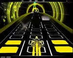 AudioSurf - Stratovarius Hunting High and Low [Iron Mode]