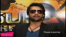 "Atif Aslam Speaks About Himesh Reshamiya's Music @ Launch Of ""Sur Kshetra"""