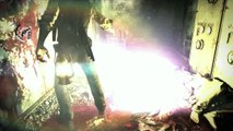 The Derpiness Within: The Evil Within Funny Moments