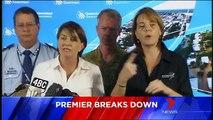 [QLD FLOODS] Seven News Brisbane: Qld Flood Crisis (Pt.1) (13.1.2011)