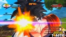 Dragon Ball Xenoverse  Dragon Ball Heroes Characters and Story Mode DLC