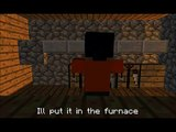 Cooking with Steve: Cake :A Mine Imator Animation