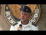 10 19 2012 COL MIGUEL ERNESTO OKOL SA BAGONG AIR FORCE  C130 CARGO PLANE