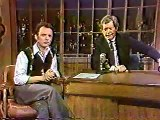 Billy Crystal on Letterman 1984 (Part 2 of 2)