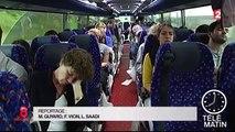 Trains Intercités : Réaction de Jean Claude Gayssot et BUS de la Loi Macron