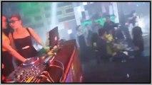 [Nhạc Sàn] Quẩy Cũng Nữ DJ Trang Moon Cực Phê