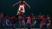 Les Etés de la Danse 2015 : l'Alvin Ailey American Dance Theater au Théâtre du Châtelet