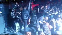 The Underground Youth - Sadovaya [LIVE @ An Club/Athens, Greece] (21/05/2015)