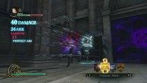 Deception IV PS4 demo  lol wtf  (Deception IV: The Nightmare Princess)