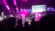 7th Heaven Band playing Uptown Funk and Jailhouse Rock in Schaumburg
