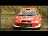 Rally Crash Vol. 2 Incidenti rally wrc