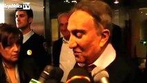 """""""L'hanno fatto mentre Silvio era allo stadio  questo è un colpo di mano di Confalonieri"""""""