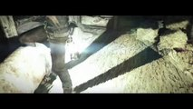 """FUNNY MOMENTS The evil within di """"Jorge"""""""