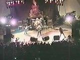 Sepultura - Intro + Arise (Live Salvador 1991)