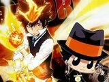 Recomendaciones de anime - Pinol