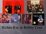 RICHIE RAY & BOBBY CRUZ AMOR EN LA ESCUELA.wmv