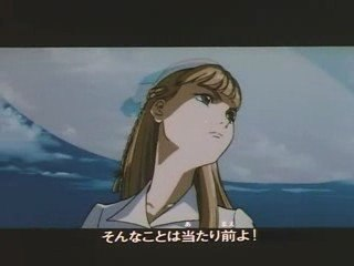 Gundam Wing - Ending - It's Just Love
