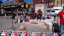 World record busk to kick off Black Country celebrations