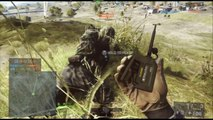 Battlefield 4 - C4 Trolling (Snipers, Tanks, and Bans!)