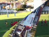rugby:best of essai essai castanet minimes 2eme année