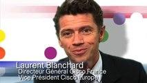 Cisco France PDG sur IPv6 en Basse-Normandie (en Francais)