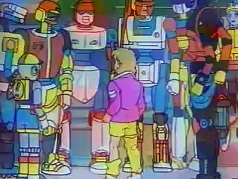 Bots Master - General Blitzy part 2