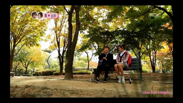 Leeteuk/Kang Sora (Dimple Couple) - So Cold [3rd Years Anniversary]