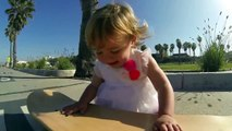 Babies Are Awesome   baby swimming   cute babies   funny babies   babies compilation 2014
