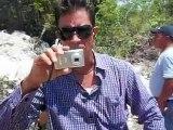 Ganster de la mafia Protegida por la P G R  se apoderan de Santuario Zoologico en cancun