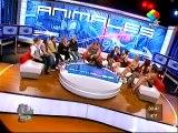 Exitoina.com - Sofía Clericci en Animales Sueltos