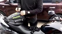Motorcycle Tank Multi Function Bag Waterproof -Banggood.com