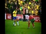 Football Dribbling Skills   Ronaldinho | crazy dribbling skills